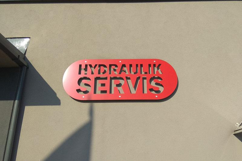 HYDRAULIK SERVIS KLADNO s.r.o.